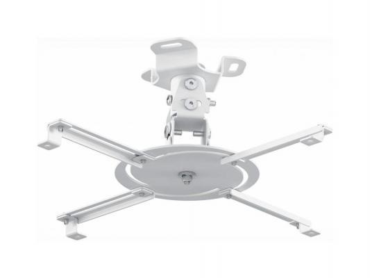 Кронштейн Holder PR-103-W белый для проекторов потолочный до 20 кг