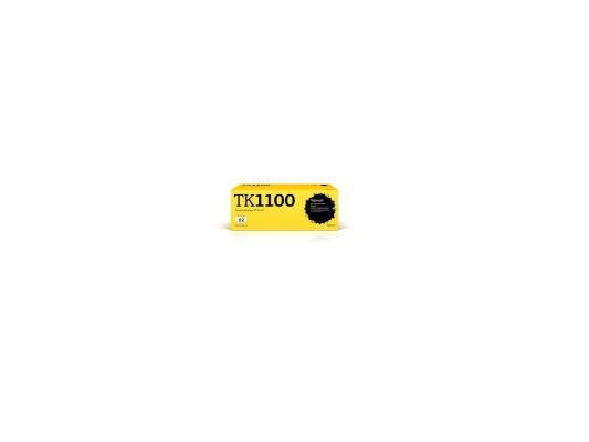Картридж T2 TC-K1100 для Kyocera FS-1110/1024MFP/1124MFP черный 2100стр картридж kyocera tk 1100 для fs 1024mfp 1124mfp 1110 черный 2100стр