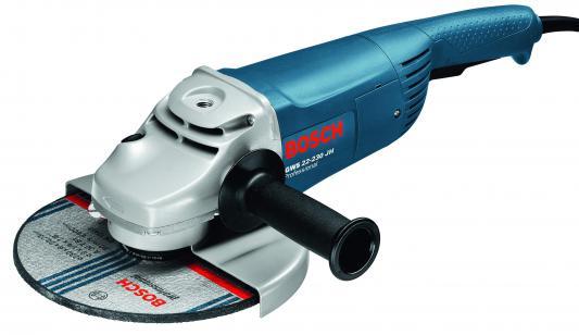 Углошлифовальная машина Bosch GWS 22-230 JH 230 мм 2200 Вт