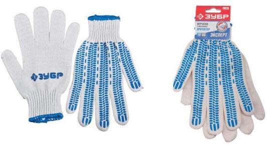 Перчатки Зубр МАСТЕР трикотажные 10 класс L-XL 11452-XL перчатки stayer master трикотажные 13 класс l xl 11409 h10