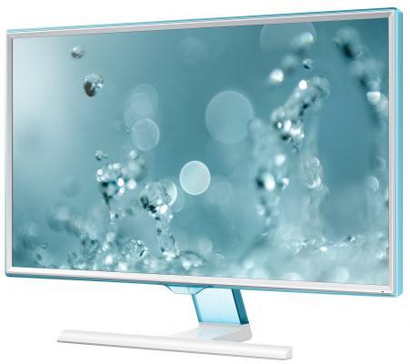 """все цены на Монитор 27"""" Samsung S27E391H онлайн"""