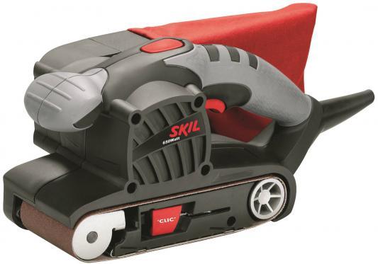 Ленточная шлифовальная машина Skil 1210 LA 650Вт