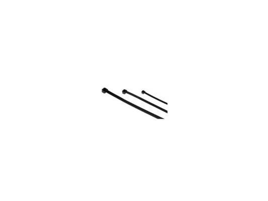 Хомуты Hama H-20622 для кабеля 50х10см 50х15см 50х25см пластик черный 150шт