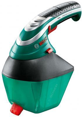 где купить Кусторез Bosch ISIO III + насадка распылитель по лучшей цене