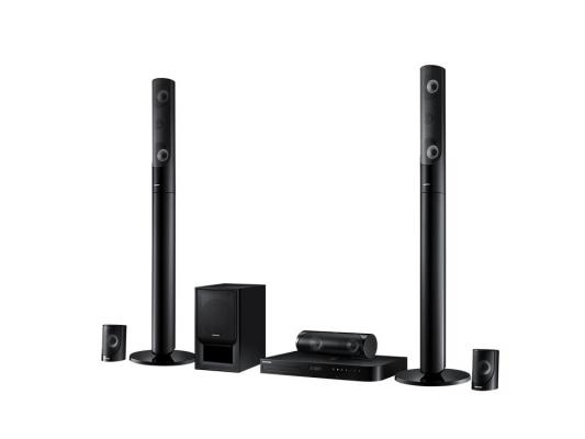 Домашний кинотеатр Samsung HT-J5530K домашний кинотеатр philips htd3570 51