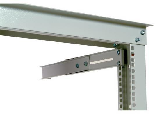 Комплект соединения ЦМО КС-СТК-К крепление кроссовой стойки к стене крепление цмо крепления на столб emw kkc 400 600