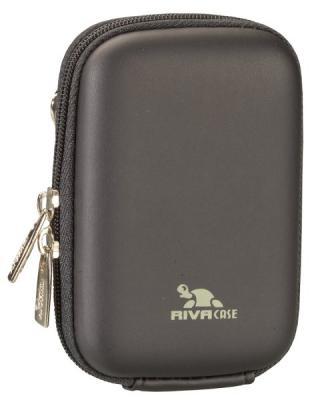 Чехол Riva 7022 PU Digital Case для фотоаппарата черный