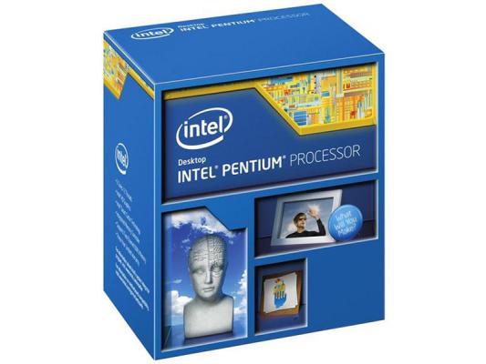 Процессор Intel Pentium G3260 3.3GHz 3Mb Socket 1150 BOX