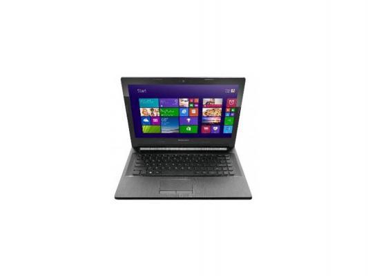 "Ноутбук Lenovo IdeaPad G4030 14"" 1366x768 Intel Celeron-N2840 80FY00H6RK"