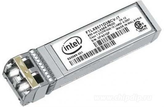 Адаптер Lenovo 10Gb Optical Module by Intel ThinkServer 4XC0F28735 cm100dy 12 module