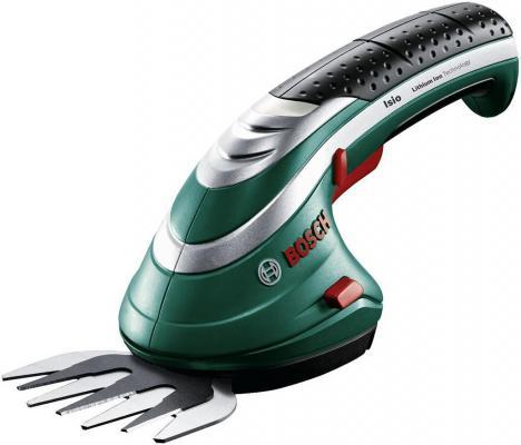 цена на Кусторез Bosch ISIO 3 600833100