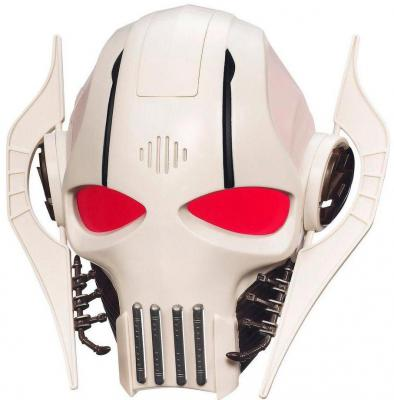 Шлем электронный Hasbro Звездные войны 30508 General Grievous