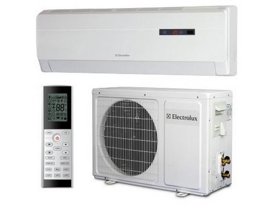 Сплит-система Electrolux EACS-07 HS/N3 ( Комплект 2 коробки )