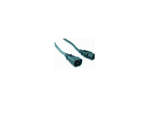 Кабель питания монитор - системный блок 1.8м Gembird PC-189