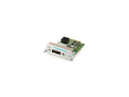 Модуль HP 2920 2 порта J9731A