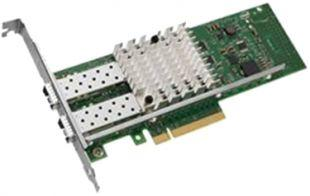 Адаптер Dell Intel X520 DP 10Gb DA/SFP+ + I350 DP 1Gb Network Daughter Card 540-11363