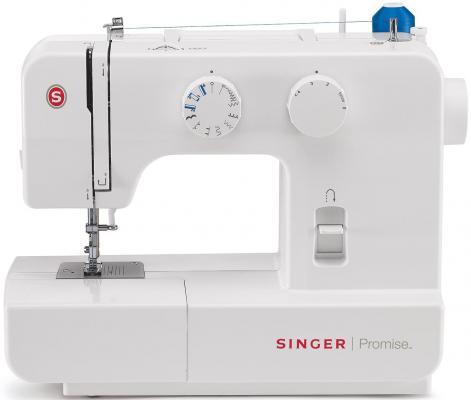 Швейная машина Singer Promise 1409 белый only a promise