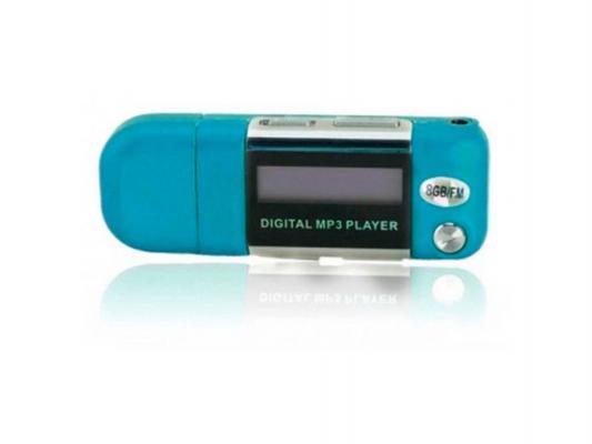 цена на Плеер Perfeo VI-M010 8Gb голубой