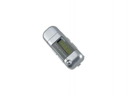 Плеер Perfeo VI-M010 8Gb серебристый