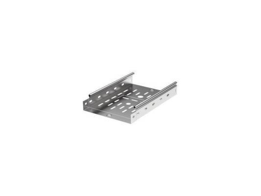 Лоток DKC 35264 200х50 L3000 перфорированный металл