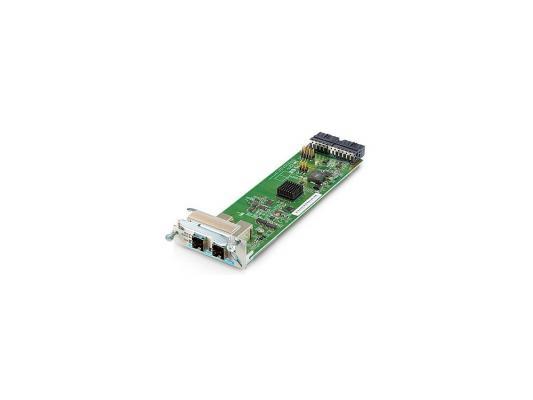 Модуль HP 2920 2 порта J9733A