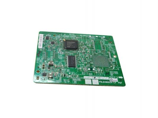 Плата расширения Panasonic KX-NS5112X плата расширения panasonic kx ns5130x ведущая плата расширения с 3 мя портами exp m