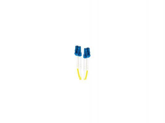 Фото - Патч-корд Brand-Rex LC-LC волоконно-оптический шнур одномодовый Duplex 3м HOPLC008030LC203 патч корд 6 категории brand rex c6cpcu030 888bb lszh серый 3м
