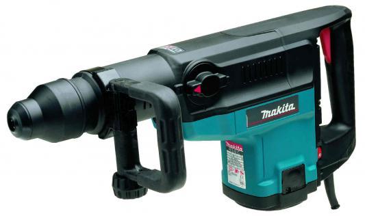 Перфоратор Makita HR5001C SDS-Max 1500Вт + кейс