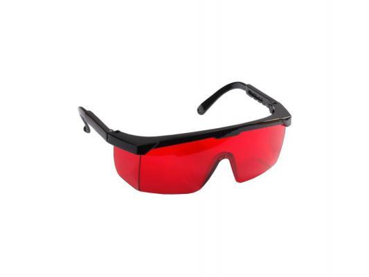 Защитные очки Stayer с регулируемыми по длине дужками 2-110457 наколенники защитные stayer soft 2 11197