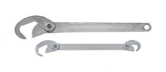 Набор ключей Fit универсальные 2шт 63782 набор трубчатых свечных ключей fit 63736