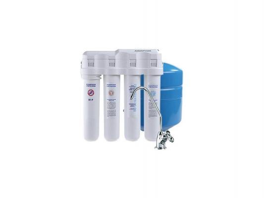 Картинка для Фильтр для воды Аквафор ОСМО-Кристалл-050-4