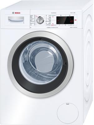 Стиральная машина Bosch WAW28440OE белый стиральная машина bosch wkd28541oe белый