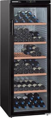 Винный шкаф Liebherr WTb 4212-20 001 черный