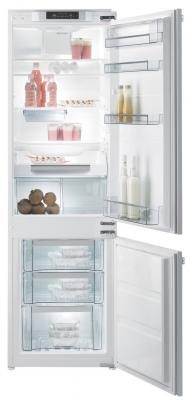 Встраиваемый холодильник Gorenje NRKI4181LW белый