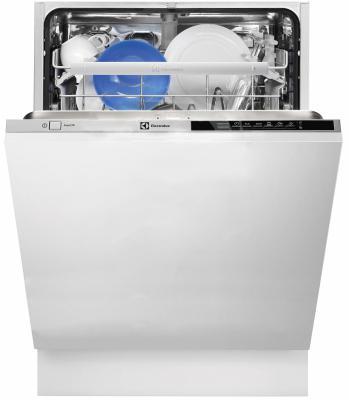 Посудомоечная машина Electrolux ESL9531LO белый