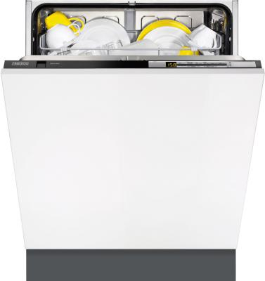 Посудомоечная машина Zanussi ZDT92100FA белый