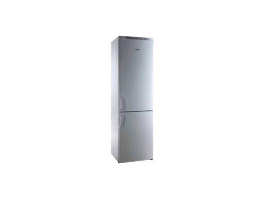 Холодильник Nord DRF 110 ISP серебристый холодильник nord drf 110 isp двухкамерный серебристый