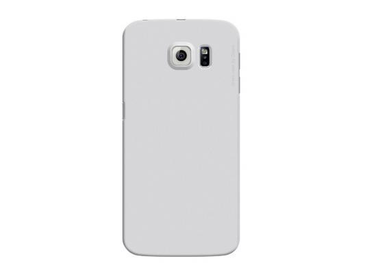 Чехол Deppa Air Case для Samsung Galaxy S6 edge серебристый 83183 чехол deppa air case для samsung galaxy s6 edge красный 83187