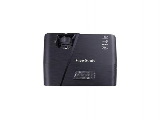 Проектор Viewsonic PJD5155 DLP 800x600 3200ANSI Lm 15000:1 VGAх2 HDMI S-Video RS-232