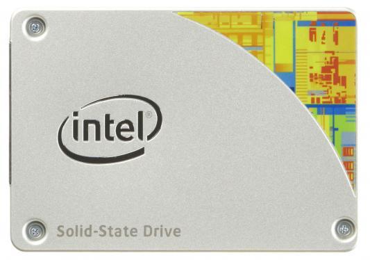 Intel SSDSC2BW180H601