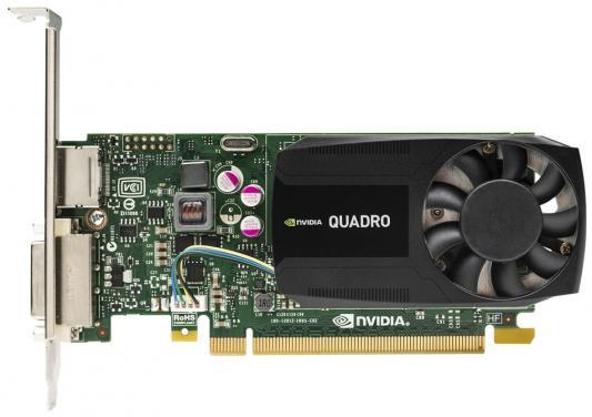 ���������� 1024Mb Dell Quadro K420 PCI-E DDR3 DVI DP OEM 490-BCIT