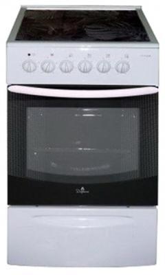 Электрическая плита Darina 1B EC341 606 W белый