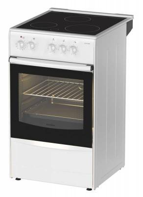 Электрическая плита Darina 1B EC331 606 W белый все цены