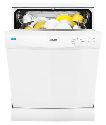 Посудомоечная машина Zanussi ZDF92300XA белый zanussi zdf 92600 xa