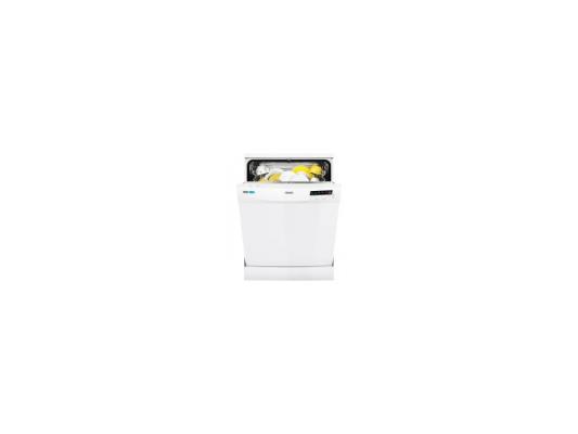 Посудомоечная машина Zanussi ZDF92600WA белый