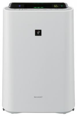 Климатический комплекс Sharp KC-D41RW белый  КСD41RW