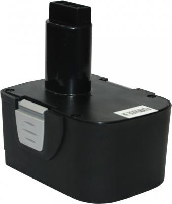 Батарея аккумуляторная Интерскол 18В 1.5 А/ч NiCd ДА-18ЭР 45.02.03.00.00 аккумуляторная дрель шуруповерт интерскол дау 13 18эр 18в ni cd бзп