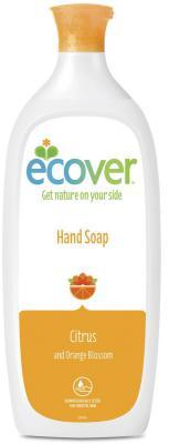 Жидкое мыло Ecover Цитрус для мытья рук 1л 00109