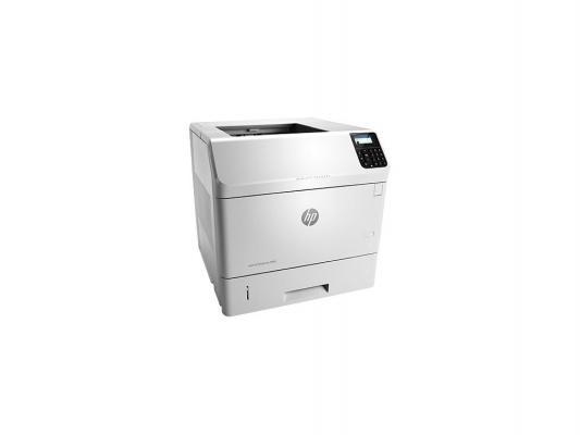 Принтер HP LaserJet Enterprise 600 M605dn E6B70A  A4 1200x1200dpi дуплекс 55ppm 512Мб Ethernet USB 2.0
