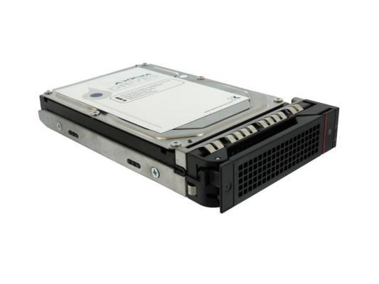 "Жесткий диск 3.5"" 6Tb 7200rpm Lenovo SAS 4XB0G88715 цена и фото"